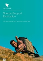 forever sherpa support explication fr