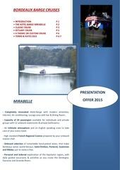 presentation offre 2015 anglais b