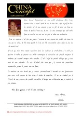 Fichier PDF catalogue produits commerciaux mahia faarii