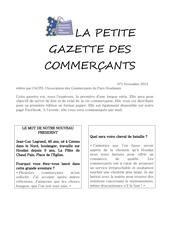 gazette acph 10
