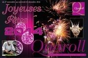 noel 2014 quaroll