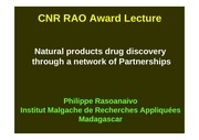 Fichier PDF rasoanaivo natural products drug discovery