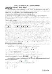 cours 6 1 de chimie 1 liaisons chimiques