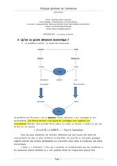 Fichier PDF politique generale de l entreprise