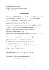 serie dex 1 alg 1