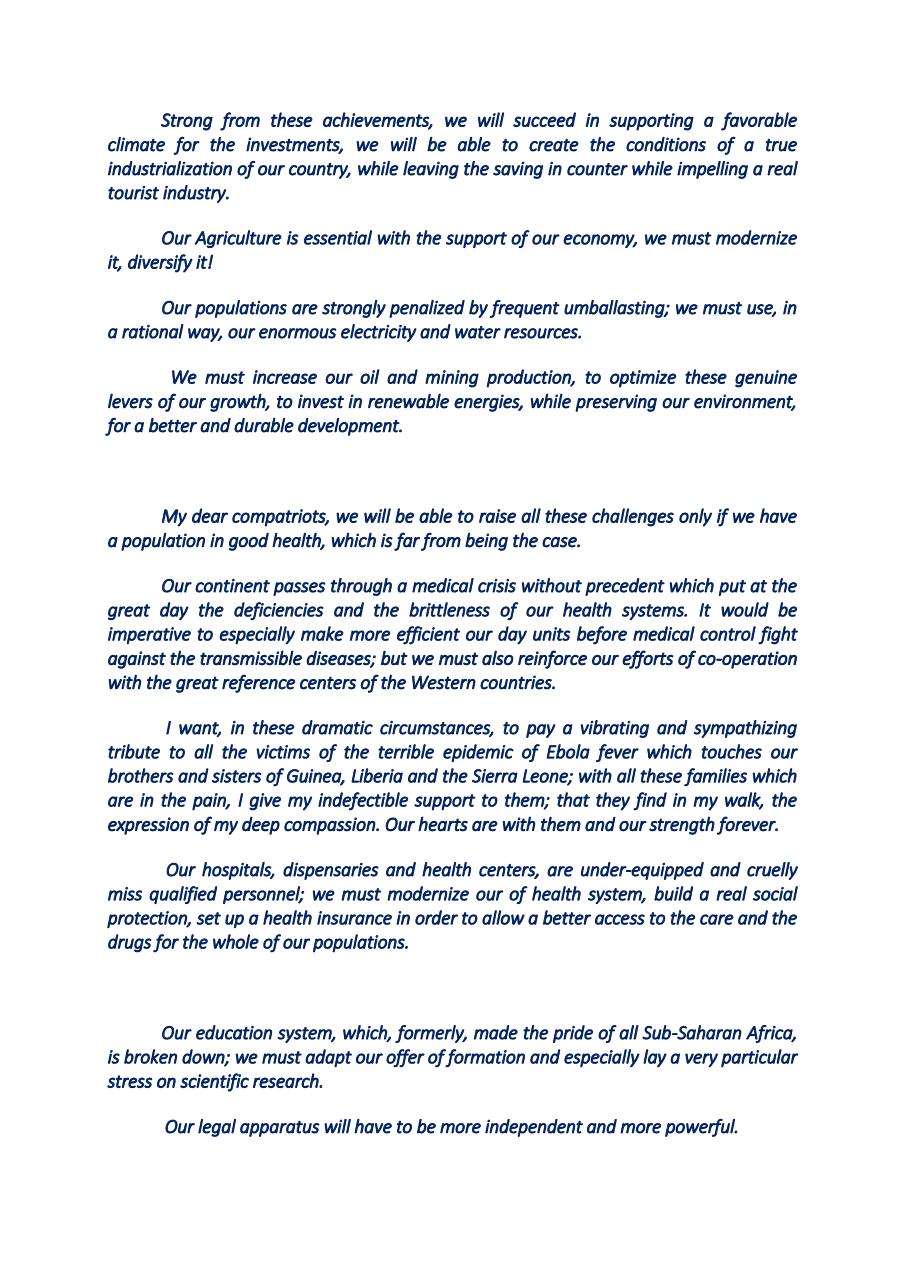 CALL TO THE CAMEROONIAN PEOPLE.pdf - page 3/5