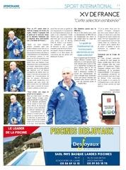 sportsland pays basque 9 sport international