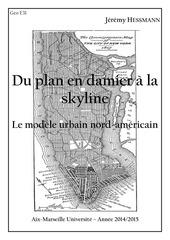 dossier du plan en damier a la skyline