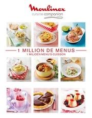 Fichier PDF livre de recettes cuisine companion