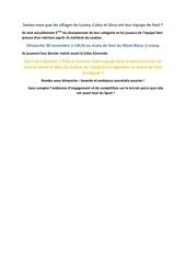 flyer match 30 11 2014