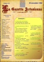 gazette 52 1