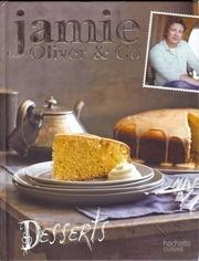 Fichier PDF jamie oliver desserts