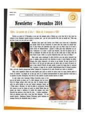 Fichier PDF newsletter 18