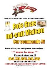 pub foie gras 2014
