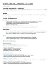 Fichier PDF rapport de mission a ambohitsoa sept
