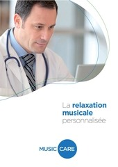 plaquette music care web
