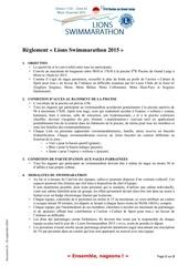 Fichier PDF 21 reglement lions swimmarathon 2015