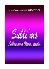 catalogue sublimationpdf