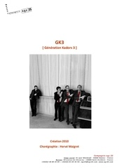 dossier gk3 2013