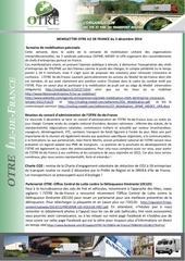 news otre idf 3 dec 2014