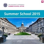 summer school university of edinburgh