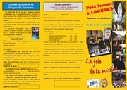 2015 bulletin inscription pele jeunes lourdes