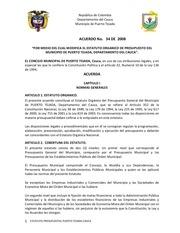 acuerdo no 34 de 2008 1