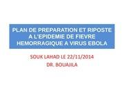 epidemie de l ebola virus 2014