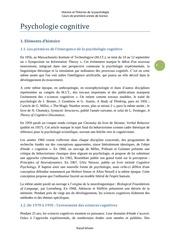 Fichier PDF psychologie cognitivevetud ghram