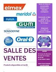 salle des ventes brochure decembre 2014