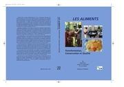 Fichier PDF les aliments livre