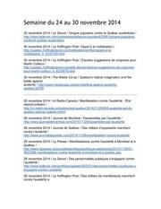 revue presse austerite 24au30 novembre2014