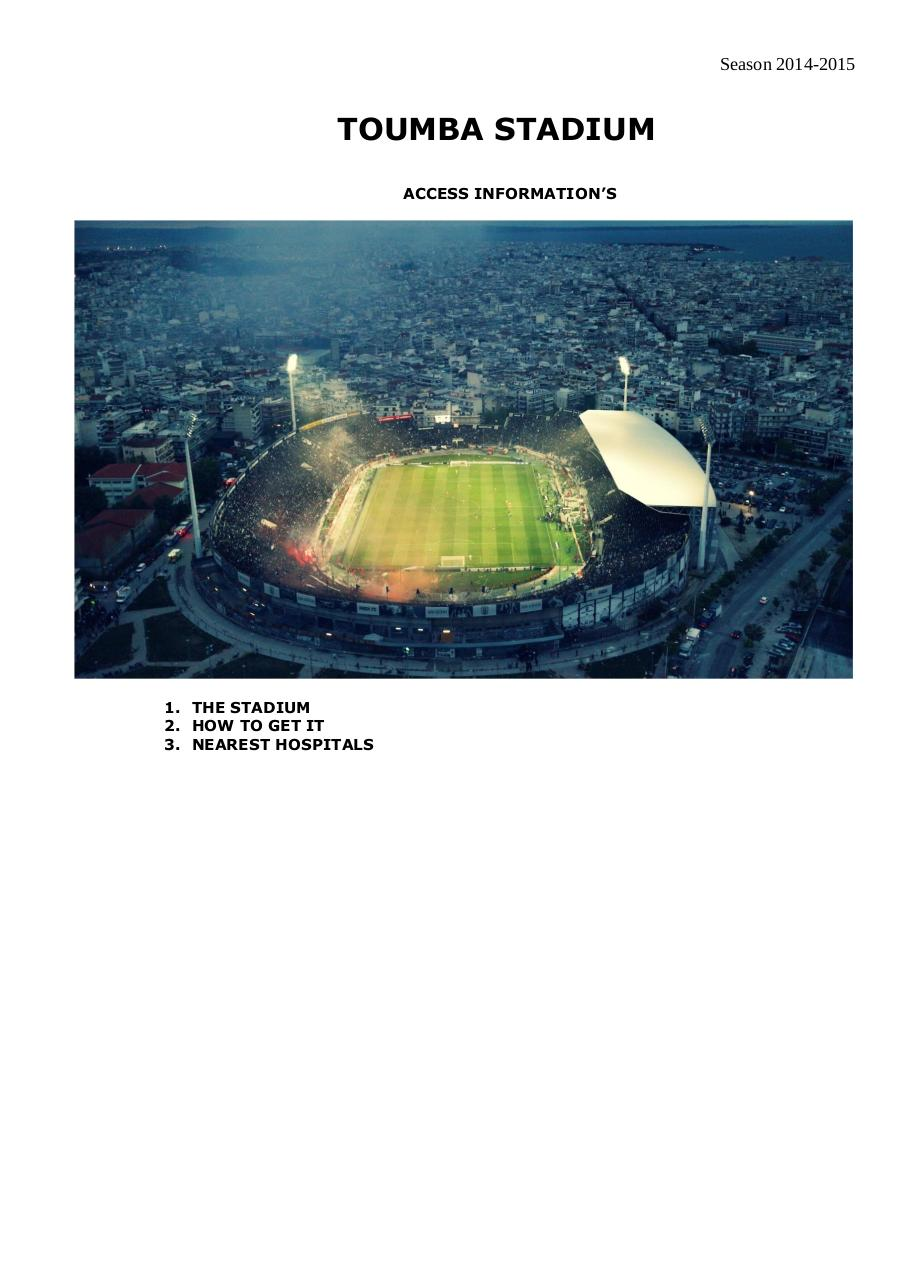 TOUMBA's  INFORMATION FOR GUINGAMP FANS.pdf - page 1/7