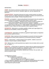 Fichier PDF td civil fiche finale