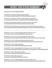 austerite revue presse 01 07 12 2014