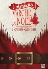 marche de noel magazine