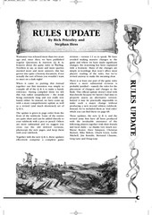 warmaster rules update
