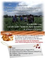 fiche promo presentation gourgane 16 decembre 2014