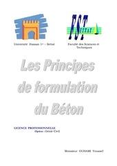 principes de formulation du beton f