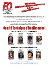 Fichier PDF tract remerciement elections 2014
