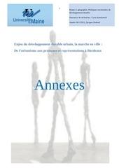 annexes m1