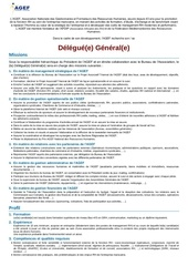 annonce recr delegue general agef v2 8dec14