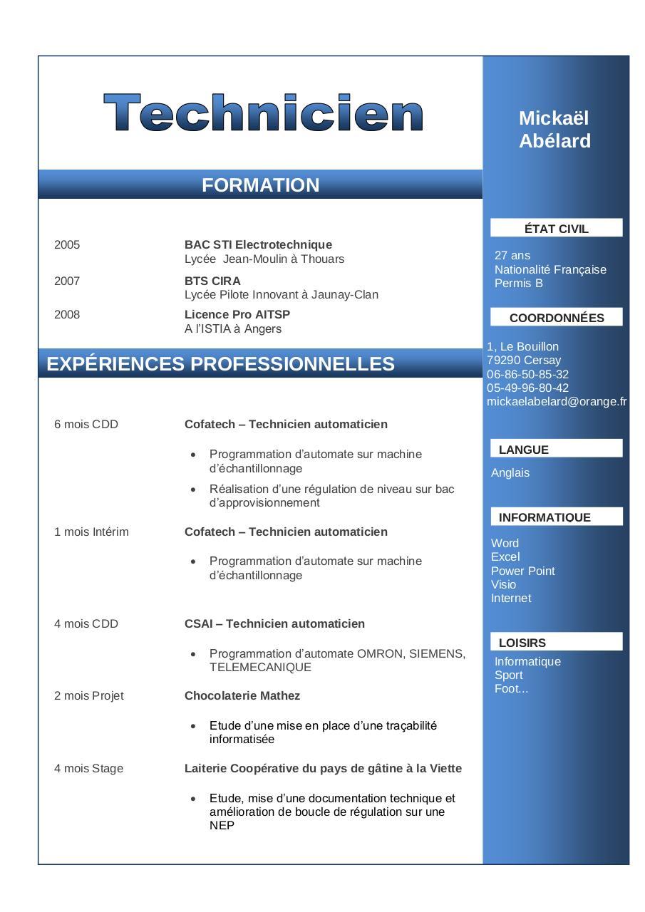 CV - 09 avril 2021 par O Z - Fichier PDF