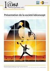 Fichier PDF offre de presentation de kdconcept