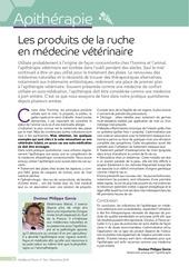 2014 12 a f medecine veterinaire