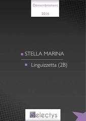book stella marina