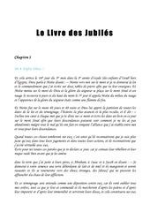 Fichier PDF le livre des jubiles