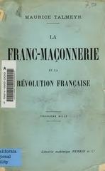 Fichier PDF revolution francaise talmeyr 1904