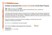 Fichier PDF invitation lancement