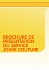 Fichier PDF brochure d information couturier